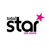 Logo of radio station Total Star Radio