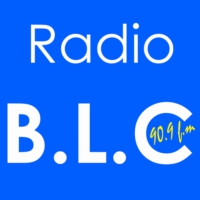Logo of radio station Radio BLC