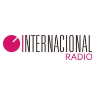 Logo of radio station Radio Internacional