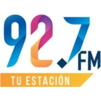 Logo of radio station XHRTA Tu Estación 92.7 FM
