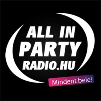 Logo de la radio All In PartyRadio