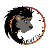 Logo de la radio Furry.FM
