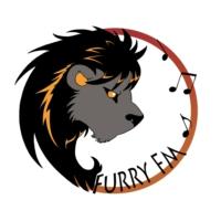 Logo of radio station Furry.FM