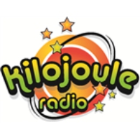 Logo of radio station Kilojoule - 95.8 FM