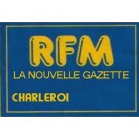Logo de la radio RFMHit