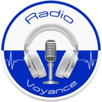 Logo of radio station Radio Voyance officiel