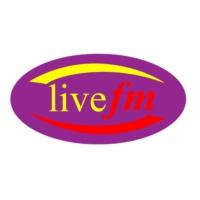 Logo de la radio LiveFM