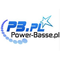 Logo of radio station Power Basse Radio