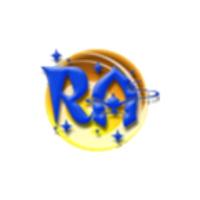 Logo of radio station Radio Ali Persian