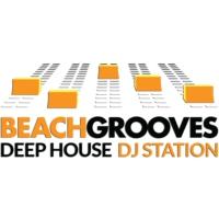 Logo of radio station Radio Beach Grooves