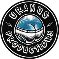 Logo of radio station UranusRadio