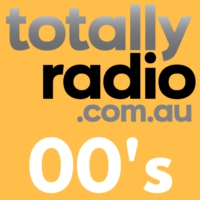 Logo de la radio Totally Radio 00's