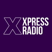 Logo of radio station Xpress Radio