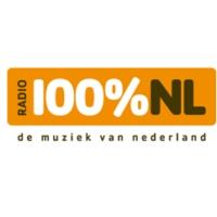 Logo de la radio 100%NL