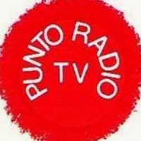 Logo of radio station Punto Radio Polla
