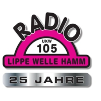 Logo of radio station Radio Lippe Welle Hamm