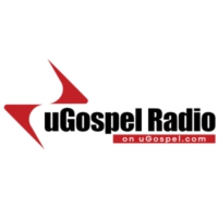 Logo of radio station uGospel