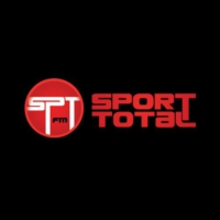Logo of radio station Sport Total FM