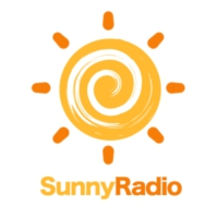 Logo of radio station Sunny Radio