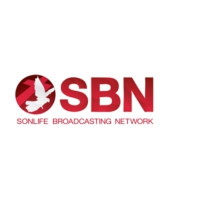 Logo of radio station SonLife Radio