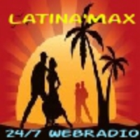 Logo of radio station Latina Max