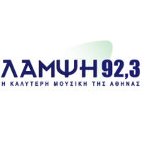 Logo of radio station Lampsi News