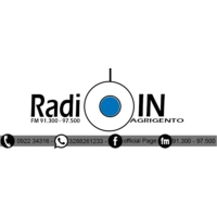 Logo of radio station Radio In Agrigento