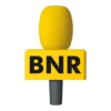 Logo of radio station BNR Nieuwsradio