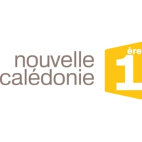 Logo of radio station Nouvelle Caledonie 1ère