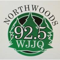 Logo of radio station 92.5 WJJQ