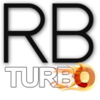 Logo of radio station Radio Banovina - Turbo