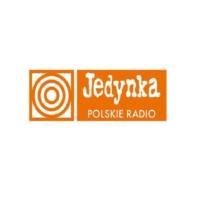 Logo of radio station Polskie Radio - Jedynka