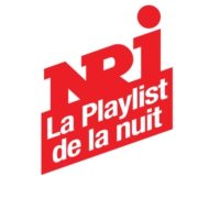 Logo of radio station NRJ La Playlist de la Nuit