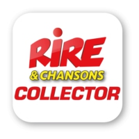 Logo of radio station Rire et Chansons Collectors