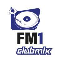 Logo of radio station FM1 Clubmix