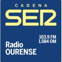 Logo de la radio Radio Ourense Cadena SER