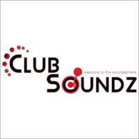 Logo de la radio Clubsoundz