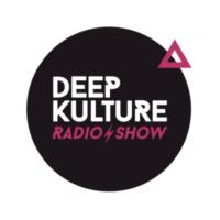 Logo of radio station DEEP KULTURE