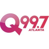 Logo of radio station WWWQ Q99.7