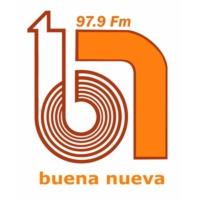 Logo of radio station Radio Buena Nueva