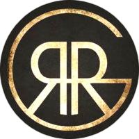 Logo of radio station Radio Rumah Gadang