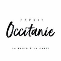 Logo of radio station Esprit Occitanie
