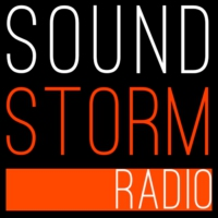 Logo of radio station Soundstorm - Relax Radio