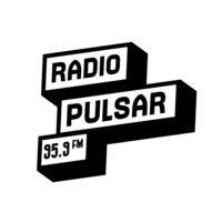 Logo of radio station Radio Pulsar 95.9 FM