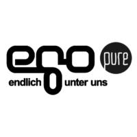 Logo de la radio egoPURE