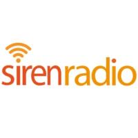 Logo de la radio Siren Radio