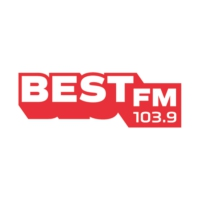 Logo of radio station Best FM - Nyíregyháza