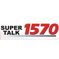 Logo of radio station WWCK Super Talk 1570