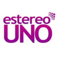 Logo de la radio Estereo Uno