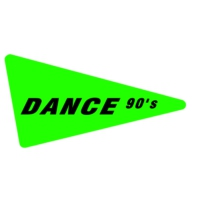 Logo de la radio Cool FM - Dance 90's